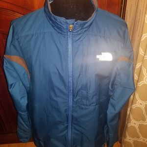 The North Face men windbreaker